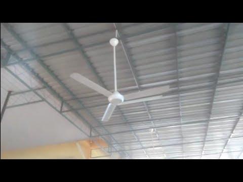 """56"""" KDK Industrial Ceiling Fan"""