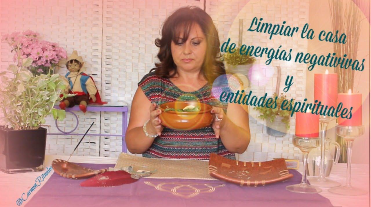 C mo sacar la energ a negativa de la casa los rituales - Como limpiar la casa de energias negativas ...