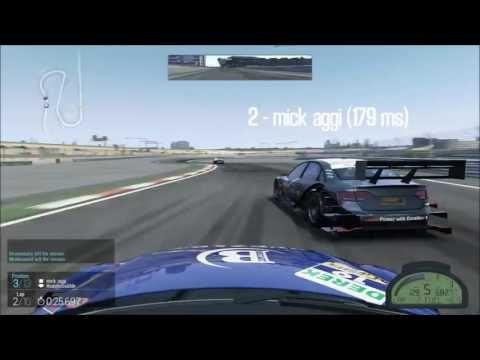 Project Cars   MP   Build 473   Asano X4 Touring   Emirates Raceway GP   17/05/2013   030