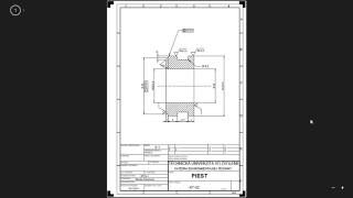 How To Save A File From Autocad To PDF