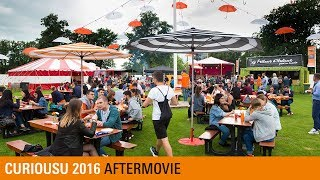 Summer school CuriousU 2016 - after movie - University of Twente thumbnail