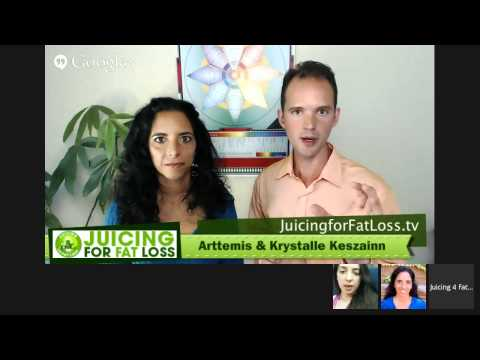 Top 5 Juicing & Weight Loss Strategies for Women's Health, Women's Beauty & Radiant Well Being