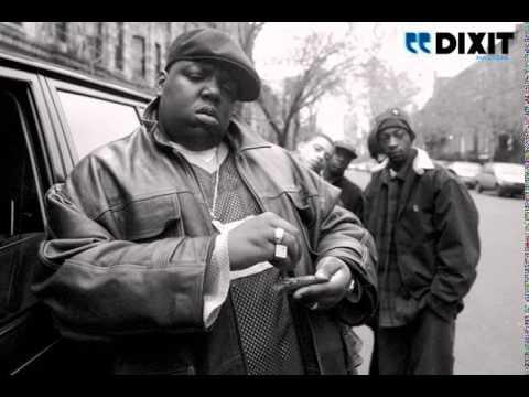 The Notorious B.I.G. (+) 13 - Big Poppa