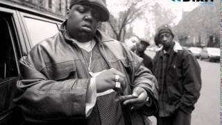 The Notorious B.I.G. - Big Poppa (Lucas Chambon Remix)
