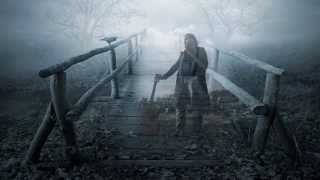 Khaled Rockspirit - Sorrows ( Demo version) [HD]