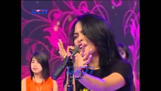 "Kotak ""Perfect Love""  - dahSyat 19 September 2014"