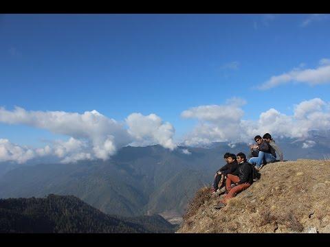 Travel diaries of RoRboyz: Bhutan & Sikkim