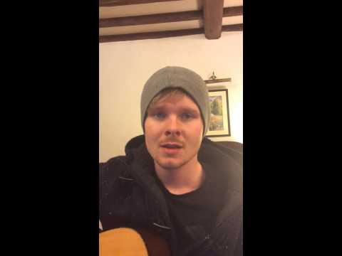 Ben Howard - Promise (acoustic cover Simon)