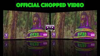 Lil Uzi Vert x Nicki Minaj - The Way Life Goes (Remix) (Official Chopped Video 2x) 🔪&🔩
