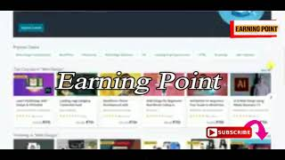 Best Trick To Earn In Lakhs __Sell Online Courses On Udemy__