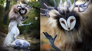 5 Hybrid Animals That Are Hard To Believe Actually Exist || Bengali