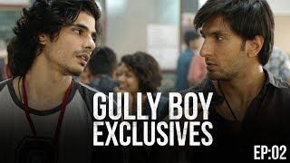 Voice of the Streets – Gully Boy
