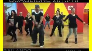 BALLO DI GRUPPO 2015/16-GUAGLIONE GIGI D
