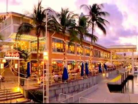 Live Music At Miami Bayside Marketplace