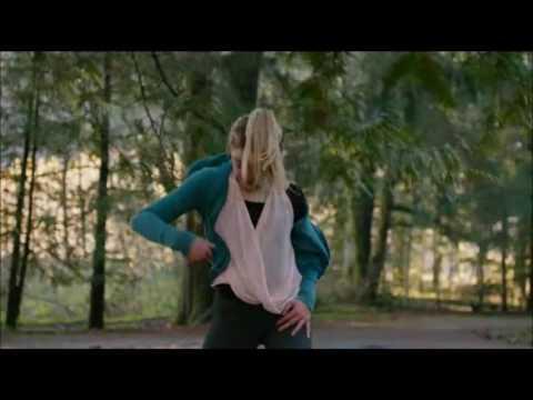 Center Stage: On Pointe - Gwen's Cabin Dance (FULL)(Chloe Lukasiak) streaming vf