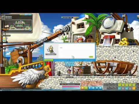 Online Summer Gaming [Episode 27] - Maplestory: Reboot (1/8)