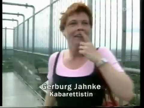 Oberhausen (Doku) mit Gerburg Jahnke