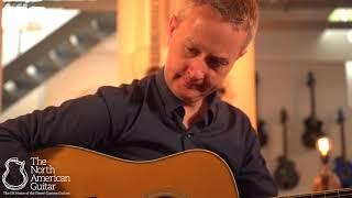 Santa Cruz Guitar Co, 1934D Acoustic Guitar Played By Stuart Ryan (Part Two)