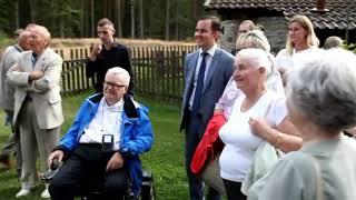 video ohtuleht.ee. Edgar Savisaar. Eesti taasiseseisvumispäev. Hundisilma talu.