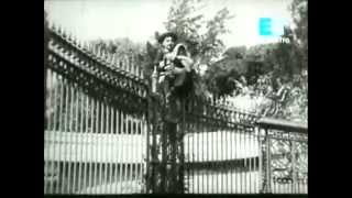 Nobleza Gaucha (1915) Película completa. Cairo, Gunche, Martinez de la Pera.