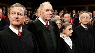 The Supreme Court has a lot of issues, but one area where there's almost NO diversity could be abortion.