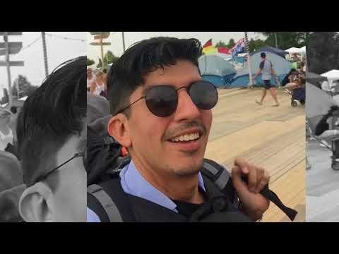 Tomorrowland 2018 - Global Journey & Dreamville
