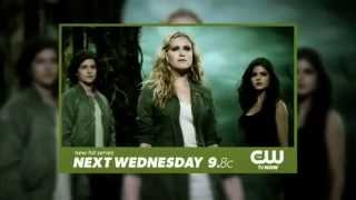 The 100 Season 1 Episode 11 Trailer