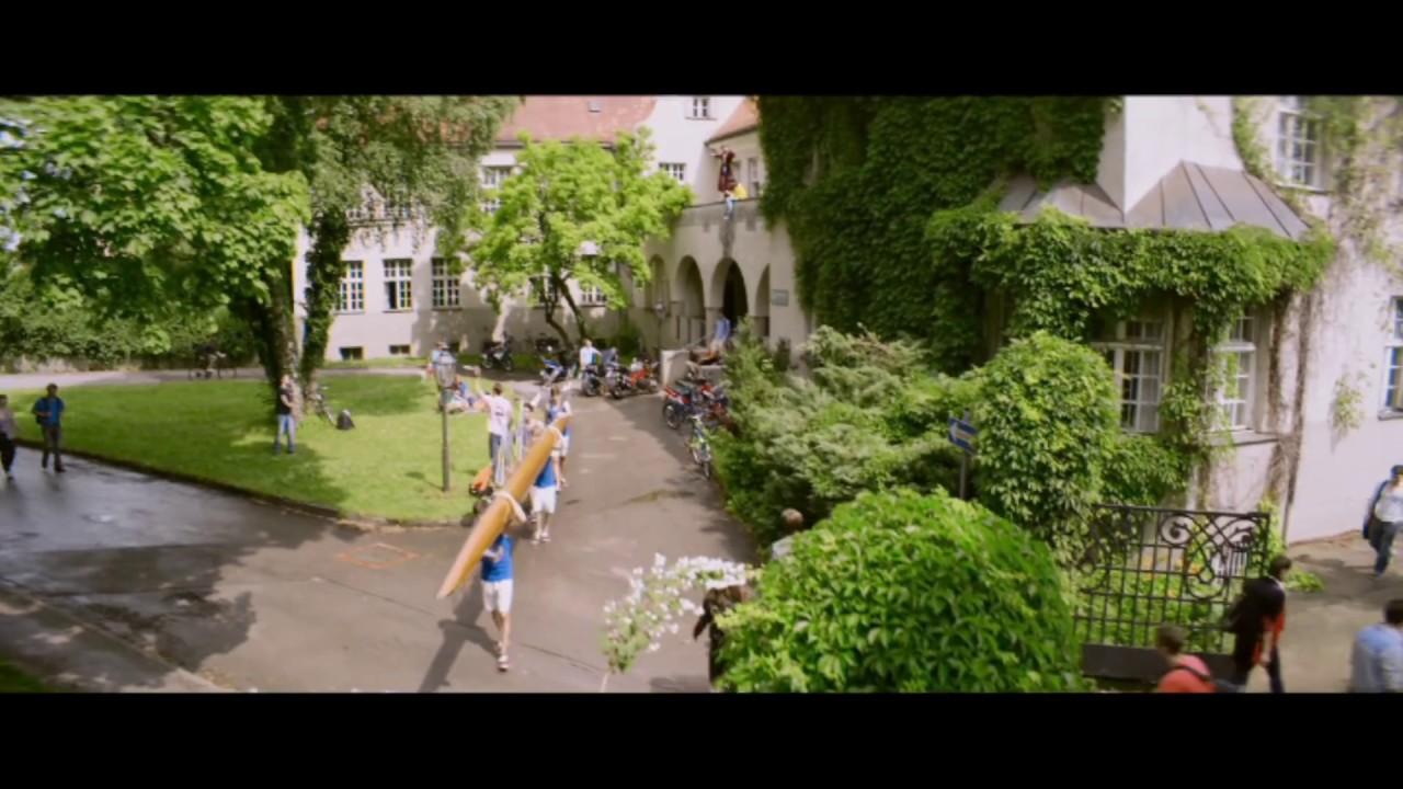 Bocksprünge Film