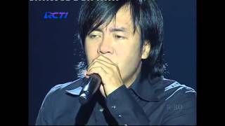 High Quality Konser Mahakarya AHMAD DHANI ARI LASSO Cinta Kan Membawamu Kembali   YouTube