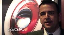 UCF Marketing Instructor Carlos Valdez