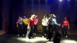 Hip-Hop на видео. Обучение танцам(Школа танцев Stylelaw Москва, м. КИЕВСКАЯ www.stylelaw.com., 2008-07-14T14:06:54.000Z)
