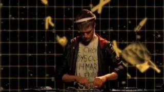 Svartklubb - Avsnitt 1 - Adrian Lux