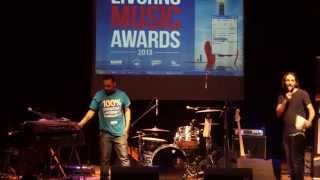 Livorno Music Awards - Best video - Bad love experience (Download)