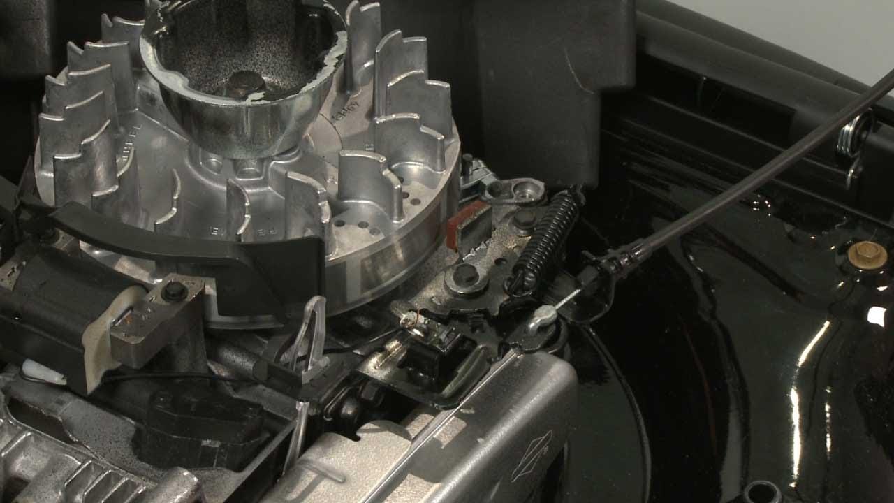 John Deere Schematics Briggs Amp Stratton Lawn Mower Engine Brake Assembly 796136