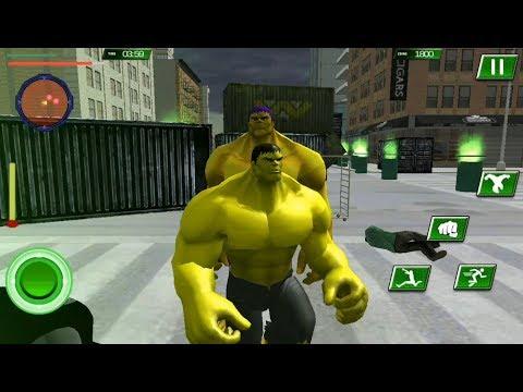 Immortal Monster Hero