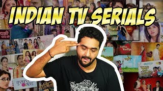INDIAN TV SERIALS KA BEGHAIRATPANA | AWESAMO SPEAKS