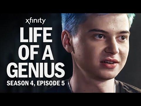 Life Of A Genius   Season 4, Episode 5 Presented By Xfinity