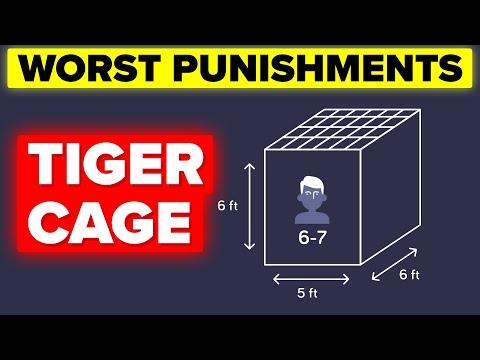 Tiger Cage -