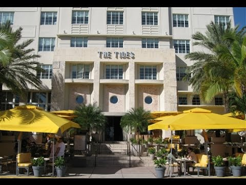 Stiles Hotel Miami Beach Hotels Florida