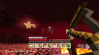 GAME DOGG Minecraft. Kill Ghast With Fireball Trophy/Achievement