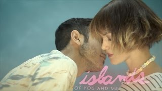 """Maïa Vidal - """"Islands Of You And Me"""" (official music video)"""