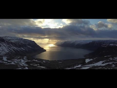 DJI Mavic Pro, ICELAND Drone | 4K Cinematic | PROJECT BASE DRONE
