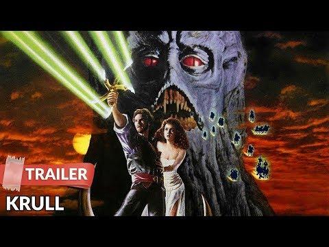 Krull 1983 Trailer | Ken Marshall | Lysette Anthony | Freddie Jones