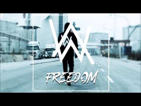 Alan Walker   Freedom