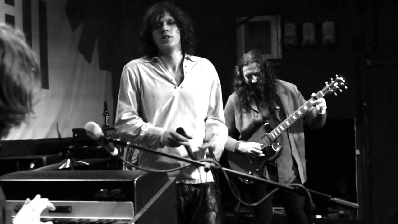 sc 1 st  YouTube & The Doors Alive - Roadhouse Blues (Live @ Stoke Apr 2016) - YouTube