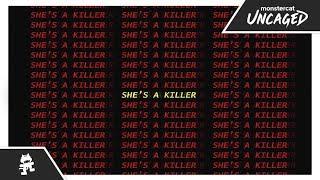 Justin OH - She's A Killer [Monstercat Lyric Video]