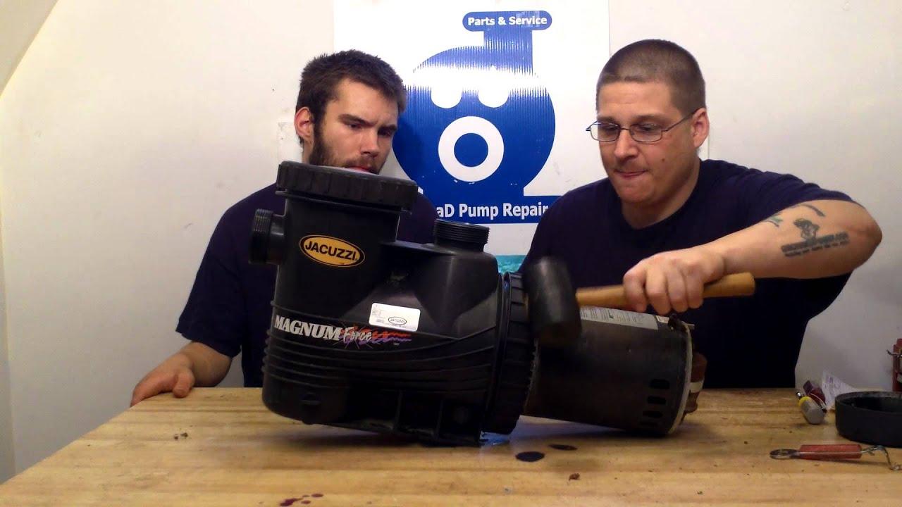 Jacuzzi magnum force pool pump parts discount parts for jacuzzi.