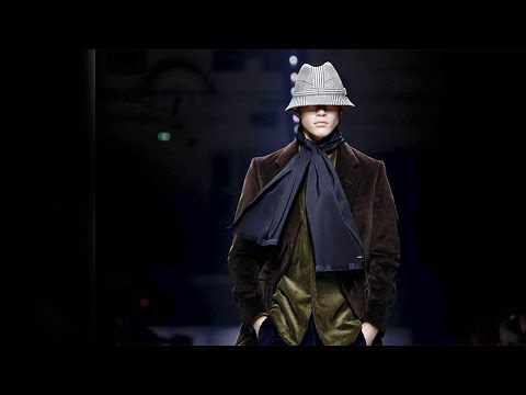 Dunhill | Fall Winter 2019/2020 Full Fashion Show | Exclusive