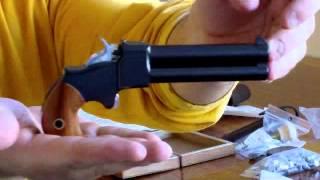Great Gun Derringer 9mm