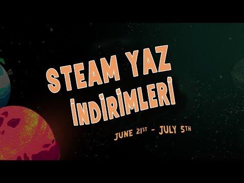 İNDİRİMDEN ALINASI OYUNLAR ! | Steam Yaz İndirimleri